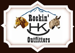 Rockin' HK Outfitters, Logo